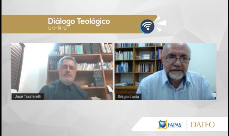 DATEO promoveu formação através do Diálogo Teológico