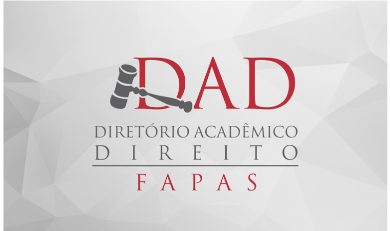 Nova gestão do Diretório Acadêmico de Direito assume o biênio 2021/2023